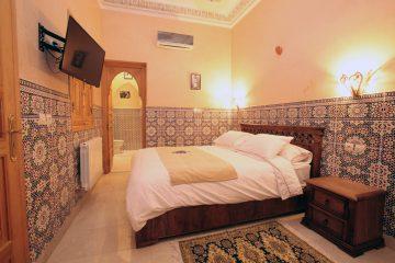Chambre Tichka