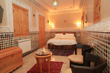 Chambre Koutoubia